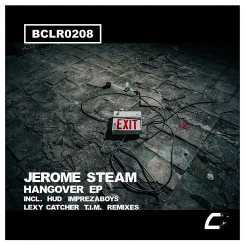 Jerome Steam - Good S Tunes (Lexy Catcher Remix)