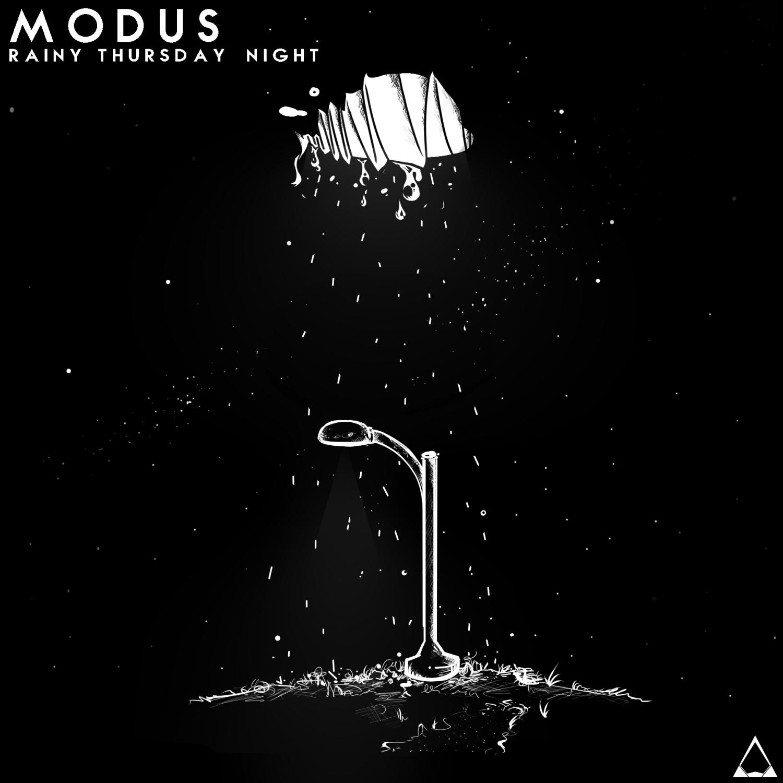 Modus - Rainy Thursday Night  (Original Mix)