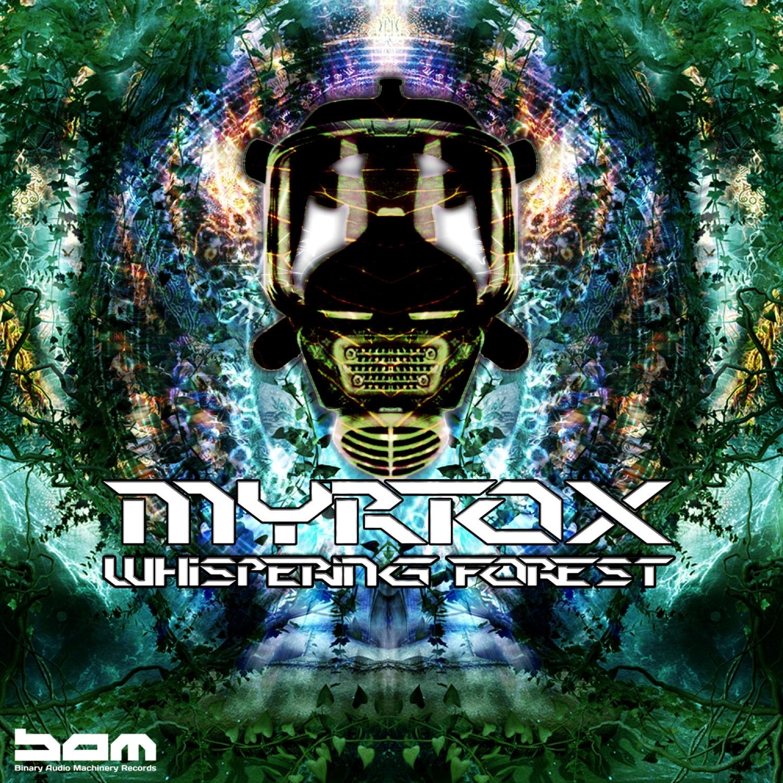 Myrtox - Fliegerbombe  (Original Mix)