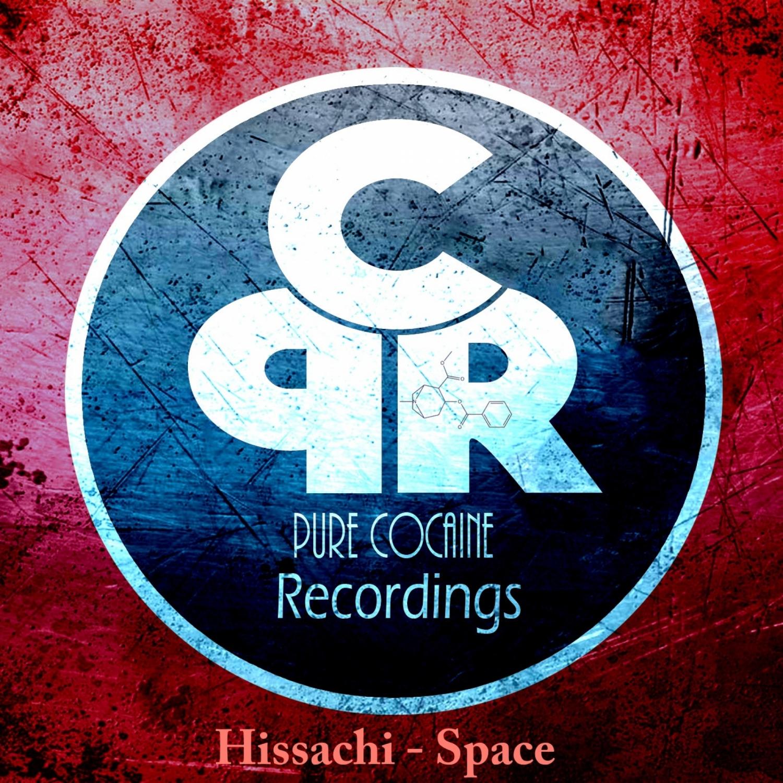 Hissachi - Que Pasó (Original Mix)