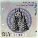 Ansuz Groove - Shadows (Gustavo Lobo Remix)