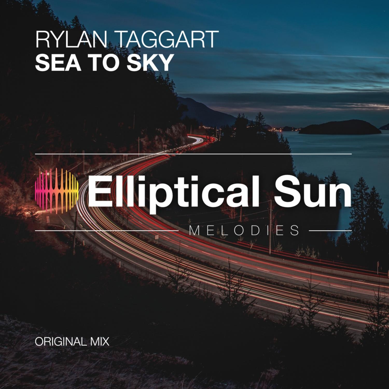 Rylan Taggart - Sea To Sky (Original Mix)