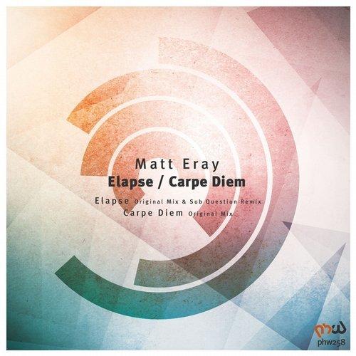 Matt Eray - Elapse (Original Mix)