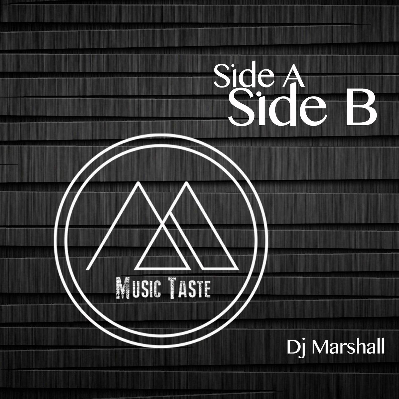 DJ Marshall - Side B (Original Mix)