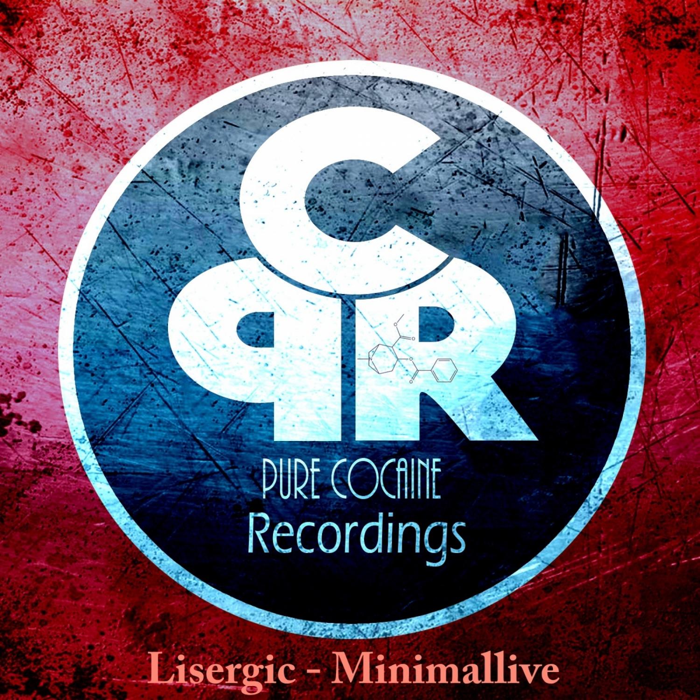 Lisergic  - I\'m A Psychopath (Krea-C Remix)