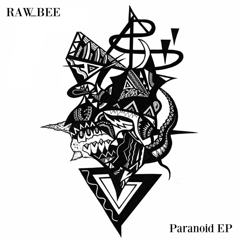 RAW_BEE - Garden Of Delights (Original Mix)