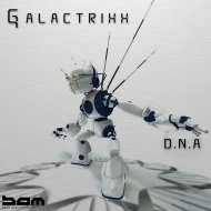 GalactrixX - DNA (Original Mix)