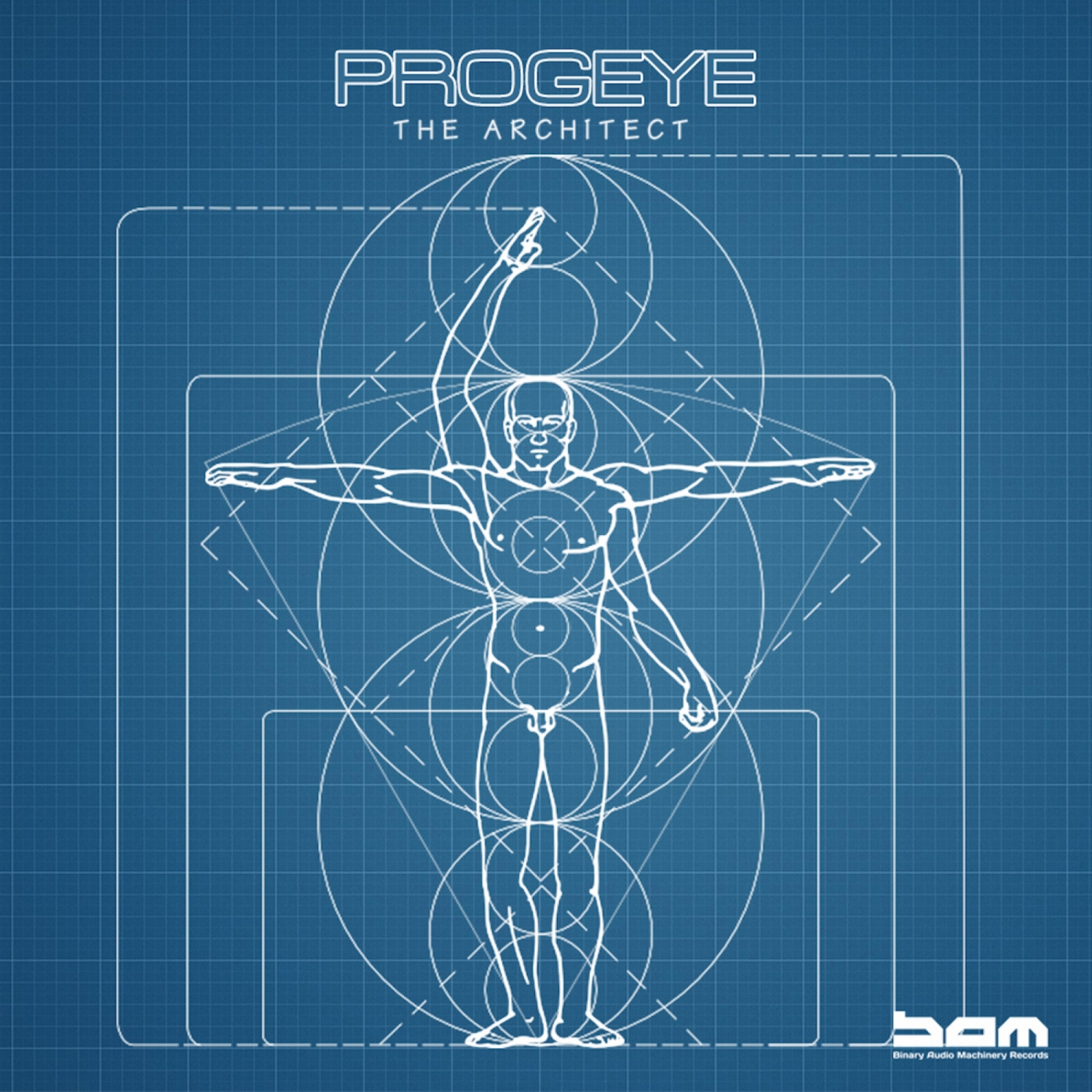Progeye - The Architect (Original Mix)