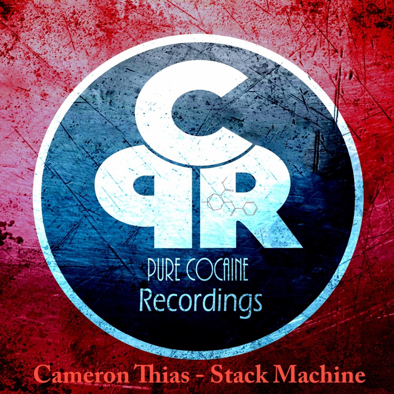 Cameron Thias - Stack Machine (Original Mix)