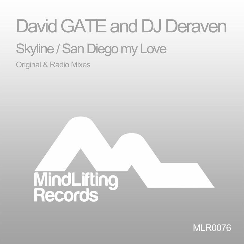 David GATE - Skyline (Original Mix)