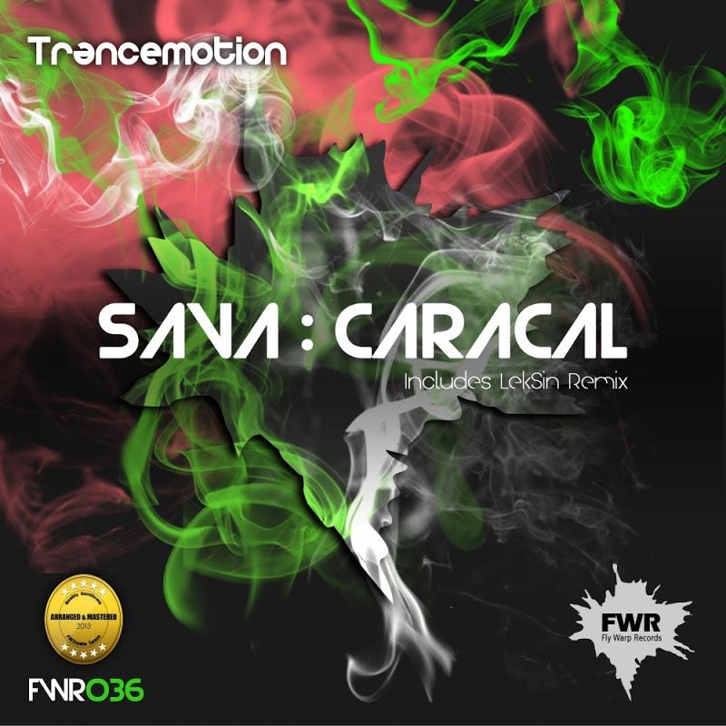 Sava - Caracal (Leksin Remix)