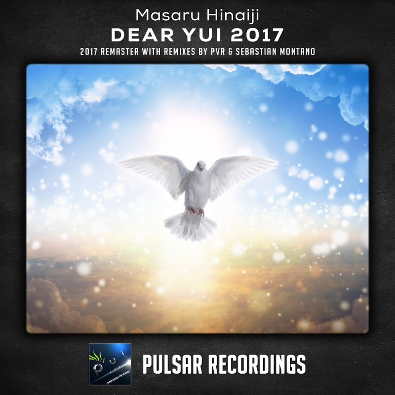 Masaru Hinaiji - Dear Yui (Sebastian Montano Remix)