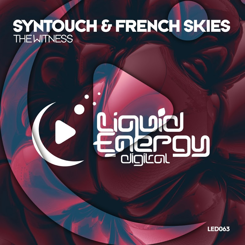 Syntouch & French Skies - The Witness (Original Mix)