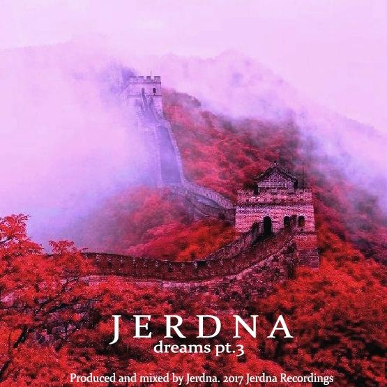 Jerdna - Dream near the Yangtze (Original Mix)