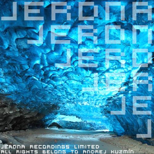 Jerdna - Divine Wondering (Original Mix)