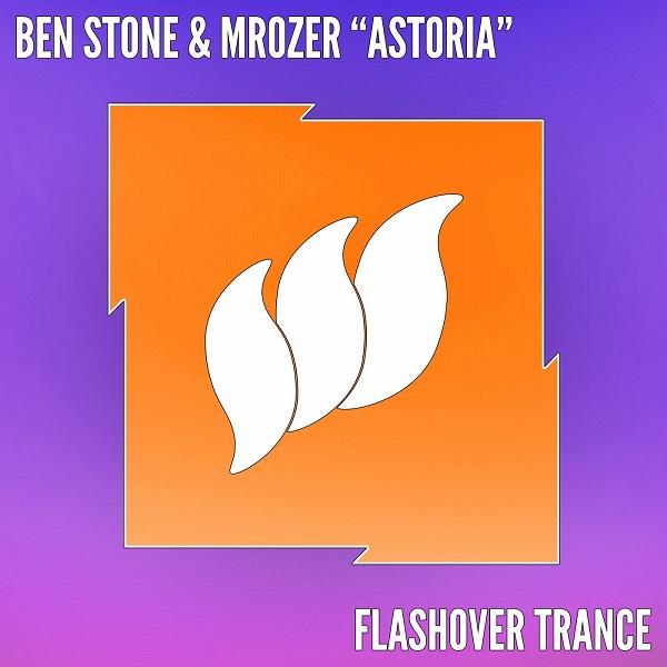 Ben Stone & Mrozer - Astoria  (Edit)  (Original Mix)