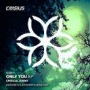 Critical Event & AudioSketch - Do What U Do (Original mix)
