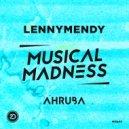 LENNYMENDY - Ahruba (Extended Mix) (Original Mix)