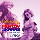 DJ Peretse vs Filatov & Karas - Лирика (DJ Peretse Remix) (Original Mix)