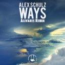 Alex Schulz  - Ways (Allvares Remix)