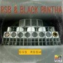 Black Pantha - Dub-n-Fyah  (Original Mix)