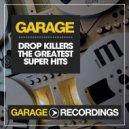 Drop Killers - Let\'s Go (Original Mix)