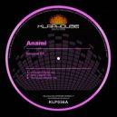 Anami - Mine (Original mix)