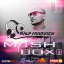 Major Lazer & MOTi x Jumo Daddy, Elo & Mr.Lexx - Boom (Dj Ralf Minovich Mash-Up Remix) (Original Mix)