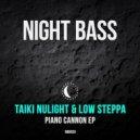 Taiki Nulight - Piano Cannon (Original mix)