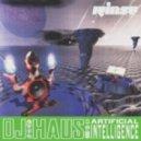 DJ Haus - Got Me Where U Want Me feat. Arun Verone (Original Mix)