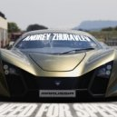 Andrey Zhuravlev - Need For Speed (Progressive Goa Trance Mix 2012) ()