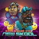 Exile & Mark XTC - Take Me Away (Come Hard Mix)