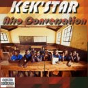 Kek\'star - Afro Conversation (Original Mix)
