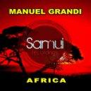 Manuel Grandi - Africa (Original Mix)