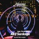 Akif Sarıkaya & Ferdi Yücel  - Moscow (Original Mix)