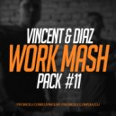 Ofenbach Vs. Dj Tarantino & Dj Dyxanin - Rock It  (Vincent & Diaz Mash-Up)