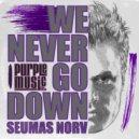 Seumas Norv - We Never Go Down  (Original Mix)