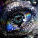 Proxeeus - Non Euclidean Geometry (Album Mixed By Psy Dare)