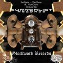 LoDurr - Forever  (J BRD Remix)