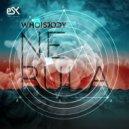 WHOISJODY - NEBULA  (Bangkok Marimba Version)