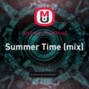 Andrey_Festtival - Summer Time (mix)