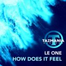 LE ONE - How Does It Feel (Extended Mix)