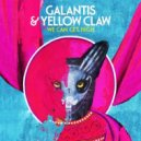 Galantis, Yellow Claw  -  We Can Get High  (Extended Mix)