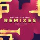 Balkan Bump feat. Talib Kweli - Aymo (Russ Liquid Remix)