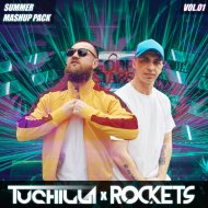 Detunne vs Macarena vs DJ Snake - Hands Up Baila Riddim(Rockets & Tuchilla Mash Up) ()