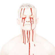 Alexander Lewis & JNTHN STEIN - Left U on Red (Original Mix)