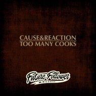 Cause&Reaction - Gamed (Original Mix)