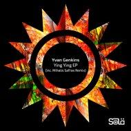 Yvan Genkins - Work (Extended Mix)