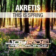 Akretis - This Is Spring (Extended Mix)