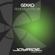 Gekko - Remember the Day  (DJ Enjoy Remix)